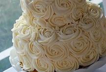 Cakes / by Tish Myatt