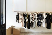 retail spaces / by Abeo Design