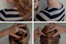 Hanna-Hair / by Alisa Mendenhall