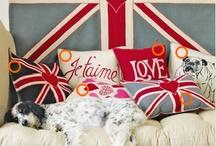 British Inspiration / by Teah Barrow