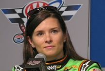 Stewart-Haas Racing / Articles related to Stewart-Haas Racing and drivers Tony Stewart, Ryan Newman, and Danica Patrick / by Skirts and Scuffs