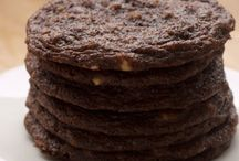 Cookies / by Penny Eiting-Bungey