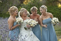 bridesmaids / by Ashley Readings