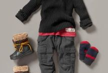 Children's Outfits / by Pina Albanese Basile