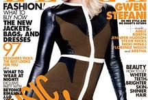 Gwen Stefani / by Suzanne Vongradeth