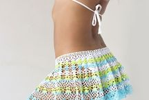 Knit Skirts / by Indie Fashion Love