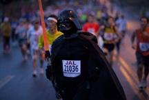 Honolulu Marathon / by Honolulu Marathon