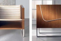 Funky Furniture / by Channing Jack