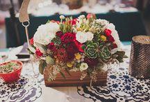 Red Weddings / by Lauren Hainsworth