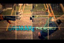 Written Word: Trailers! / by Diana Baltazar