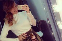 creazioni per fashion blogger / by Francesca e Veronica Feleppa