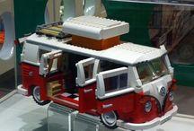 VW Buses / by Luis Prado