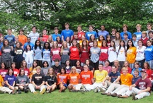 Class of 2013 / by ECS Eagles