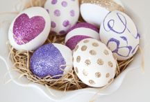 Easter/ Spring  / by Allison Nunez