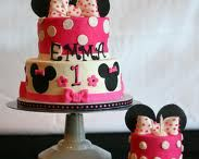 birthday parties / by Joanna Wojcik