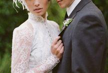 Wedding day posing / by Tiffany Johnson