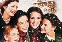 Christmas Movies Watched in 2013 / by Rhoda Sorensen