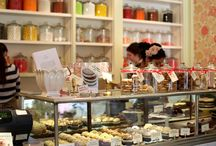 The Bakery- Decor / by Leah Thorp