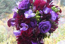 Wedding Themes: Purple / by Mignonette Dresses