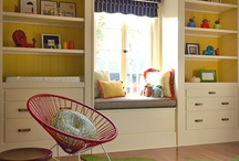Future Playroom Ideas / by Ashley Brennan