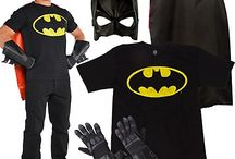 Men's Halloween Costume Ideas / Be heroic, haunted, undead & more! With tons of costumes & mix & match accessories, there's unique looks for day & night! / by Party City
