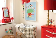 Children Rooms / by Veronica Burlacu