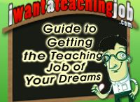 teacher interview questions / by Wendy Smith Sandvig