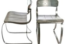 Furniture & Upholstery / by Ugur Guldesli