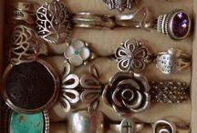 Accessories / by Jordan Northrip