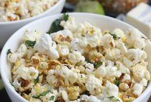 Yummy Popcorn Recipes / by GH Cretors