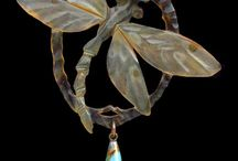 Jewelry / by Debbie Howes