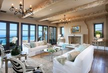 Coastal / by Meridith Baer Home