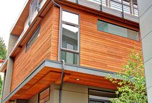 Seattle New Construction / by findwell