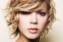 hairstyles / by Angela Hernandez