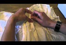 TUTORIAIS EM VÍDEO / by Sandra Pereira