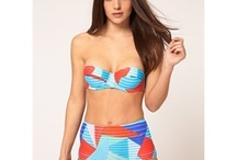 bathing suits / by Susan In France