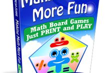 Education for kids / by Home And Family