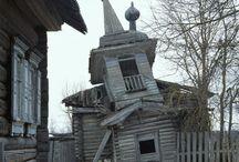 Abandoned beauty / by koolkootsz