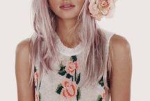 Hair we go  / by Katerina Kyriazis