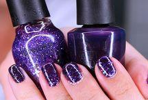 01. Manicure Inspiration / by Nski Beauty