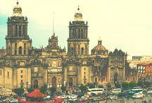 Zocalo, Mexico City / by Travelocity Travel