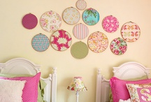 Lily's Big Girl Room Ideas / by Rachel Beld