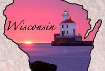 Wisconsin  / by Beverly Robinson