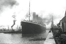 Titanic / by Siân Islip