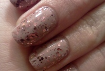nails / by Stephanie Haynes