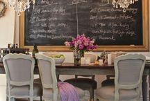 Dining Room / by Laurel Bahr