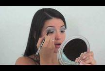 Make Up / by Kaitlen Arie Jung