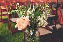 Steve & Vanessa's Wedding / by Jessica Coffey