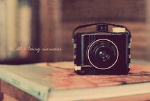Old Cameras / by Pedro Costelas