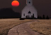 Gods House / by braxton luster